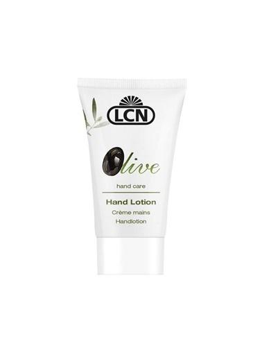 Lcn Hand Care Hand Lotion Zeytinyağlı El Losyonu 50 Ml Renksiz
